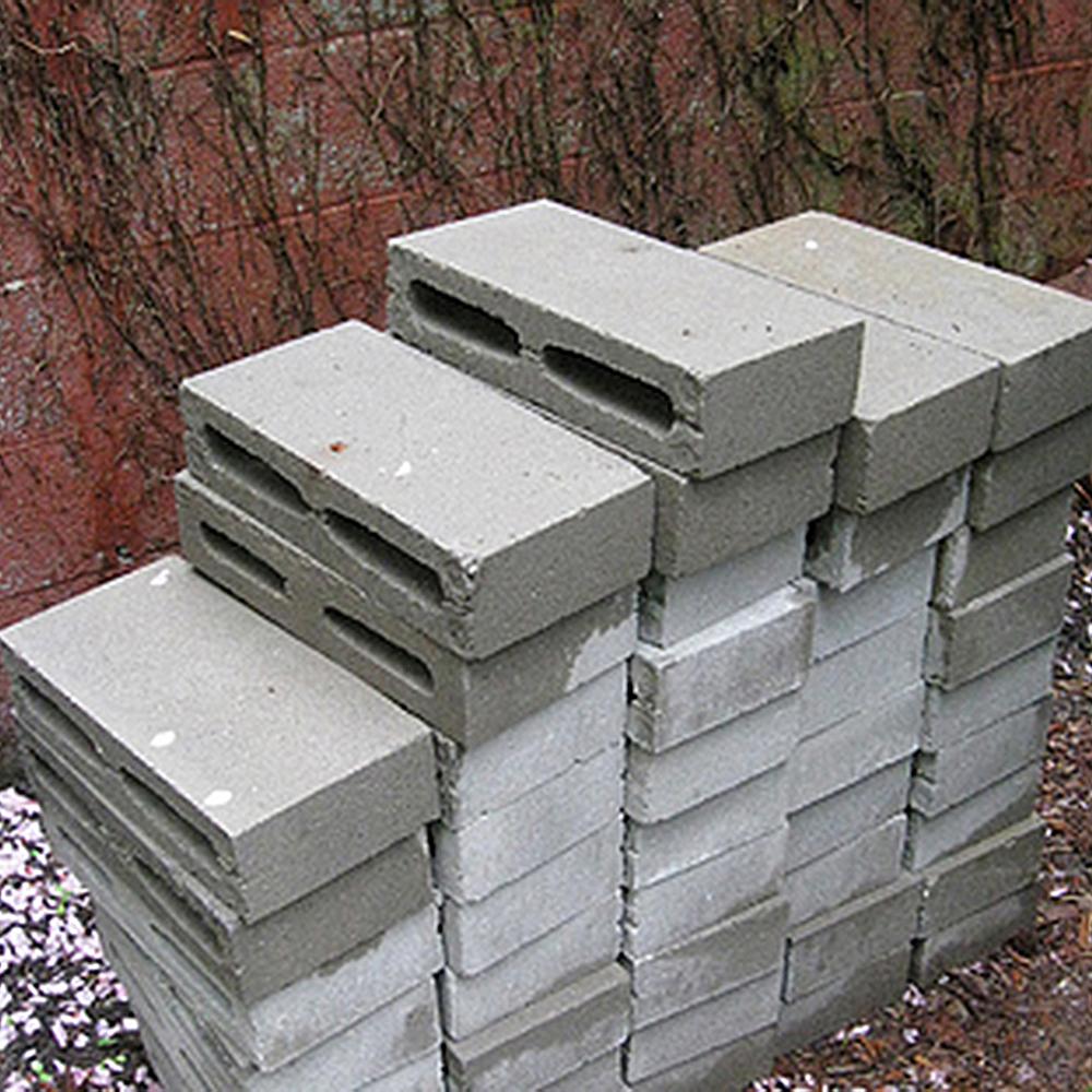 石窯の土台